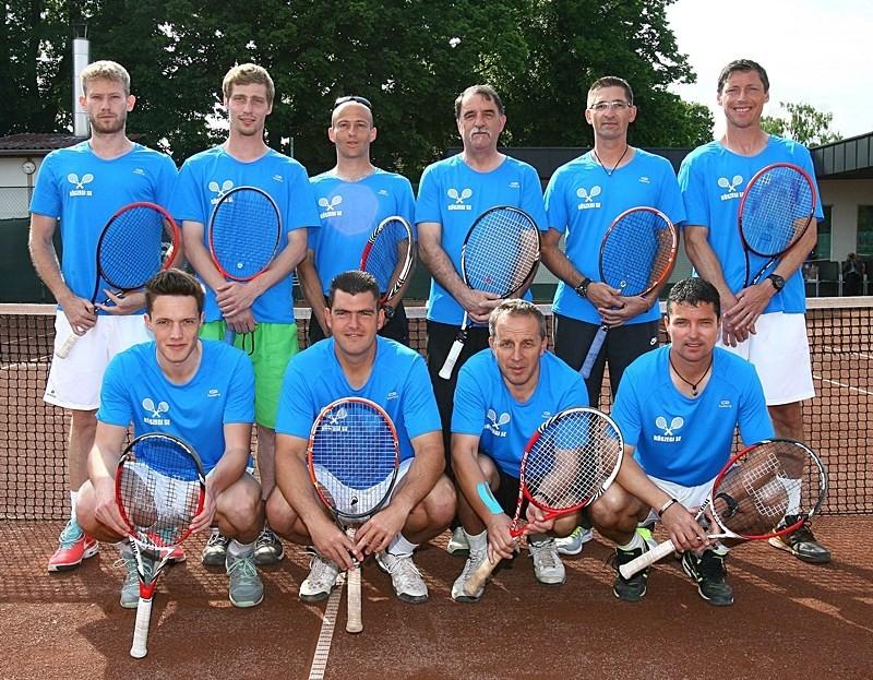 Kőszeg Tenisz
